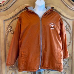 University of Texas Reversible Jacket